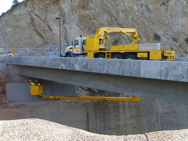 Aspen-A-62-Inspecting-Spillway